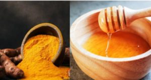 Turmeric and Honey: The Most Powerful Natural Antibiotic!